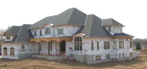 how to construct a house on a land of 25 40 portland new home construction land force portland