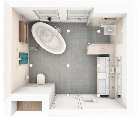 raumsparende badezimmer ideen freistehende badewanne badplanung und einkaufberatung