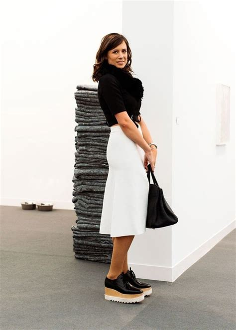 Stella Mc Shoesq 20 best stella mccartney britt platform oxford look