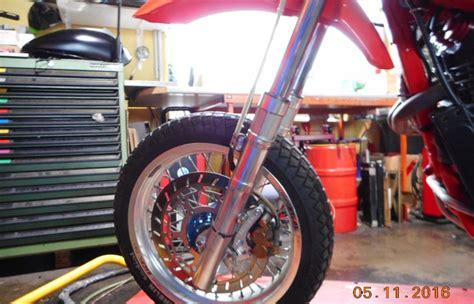 Motorrad Honda Xr 600 R by Umgebautes Motorrad Honda Xr 600 R Hk Technik 1000ps At