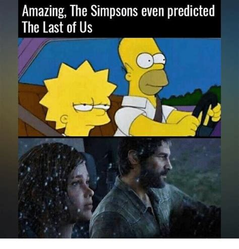 The Last Of Us Memes - 25 best memes about the last of us the last of us memes