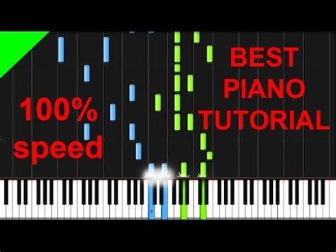 keyboard tutorial hallelujah panic at the disco hallelujah piano tutorial how