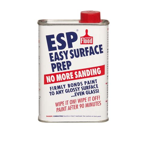 flood 500ml esp easy surface paint preperation bunnings