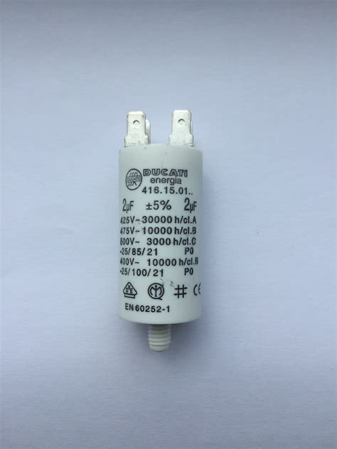 ducati make capacitor buy motor run capacitors 2uf buy now get next day delivery