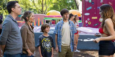 film vacation vacation red band trailer 2 meet the new griswold clan