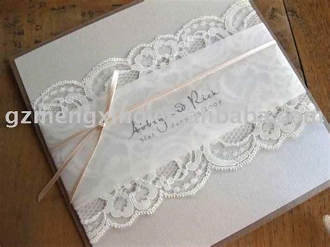 wedding invitation lace design 11 fearsome diy lace wedding invitations which is currently a trend theruntime