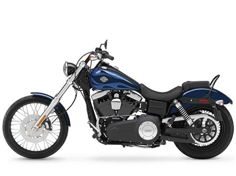 2012 HarleyDavidson FXDWG Dyna Wide Glide insurance Harley Davidson Wide Glide Specifications