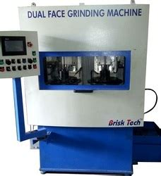 Face Grinding Machine At Best Price In India