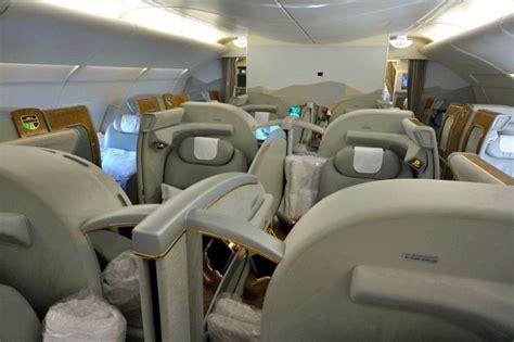emirates class cabin review emirates class san francisco to dubai