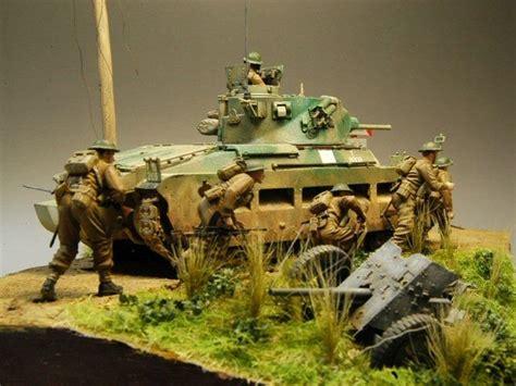 armorama british army infantry afghanistan by grant battle of arras ww ii dioramas vignette pinterest