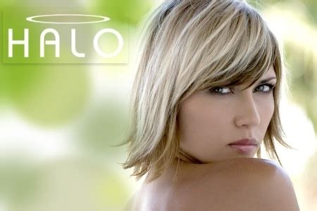 halo hair style halo hair color and pretty cut shorts pinterest halo