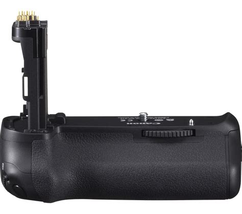 buy canon bg e14 battery grip free delivery currys