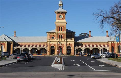 Find Information On In Australia Visitor Information Albury Wodonga Australia