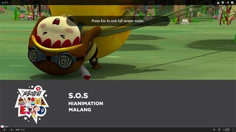 daftar  animasi keren karya anak bangsa kaskus