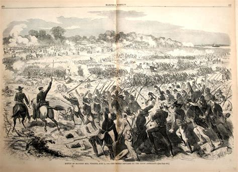 Malvern Images Of America 1862 in the east 150 years later civil war diary