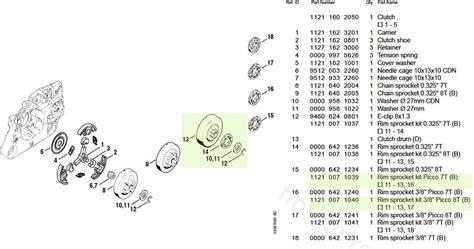 stihl 026 chainsaw parts diagram stihl chainsaw 026 parts diagram automotive parts