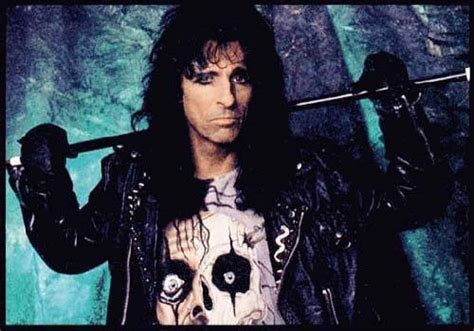 alice cooper poison sexy glam rock and cool grown ups web dani