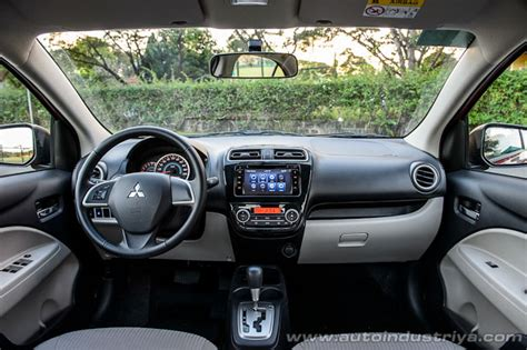 Mirage G4 Glx Interior by 2013 Mitsubishi Mirage G4 Gls Cvt Car Reviews