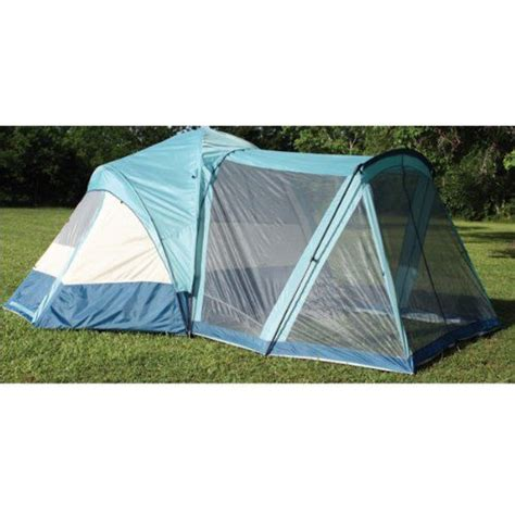 Cing Tent With Screen Room by 8 Person Dome Tent With Screen Room Enclosure Gazebo