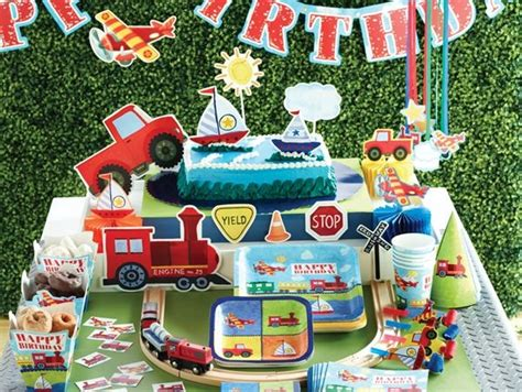 transportation party birthday party ideas transportation best 25 transportation birthday parties ideas on
