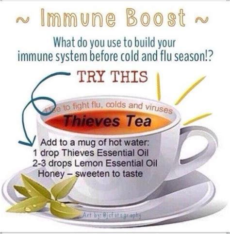 Does Thieves Help Detox Vaccines by Aroma Complete Day 4 Thieves By The Waterside