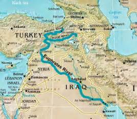 middle east map euphrates river the implosion of the middle east and its biblical elements world events and the bible