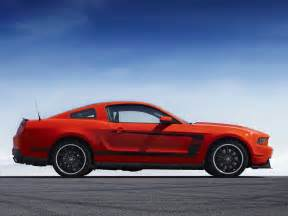 2012 Ford Mustang by 2012 Ford Mustang