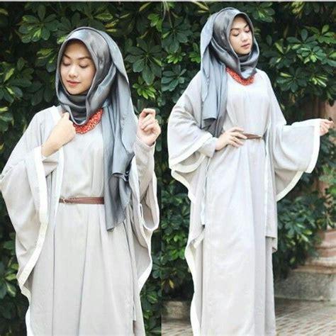 baju muslim busana gamis trend model gamis 2015 trend model busana muslim remaja untuk pesta masa kini