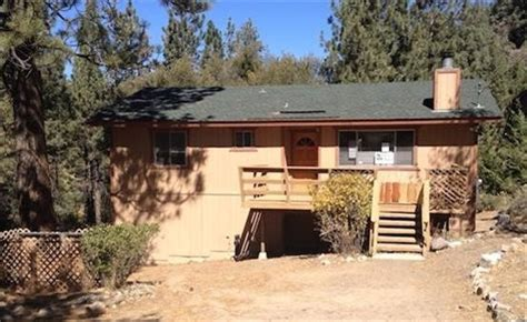 pine mountain club california reo homes foreclosures in