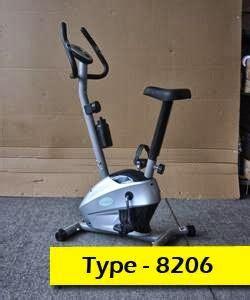 Sepeda Statis Elliptical Crosstrainer Type Tl 8502 Cod jual sepeda fitnes alat fitnes surabaya