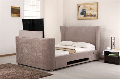 music beds lb777 mink fabric music tv bed 4