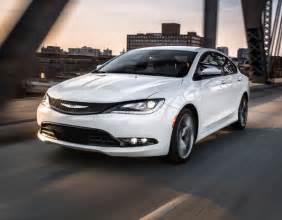 Chrysler 200 Hp 2016 Chrysler 200 Next Generation Midsize Sedan