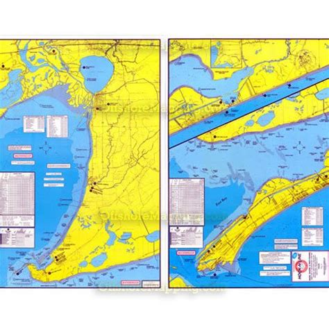 texas saltwater fishing maps hook n line fishing map f104 east galveston bay