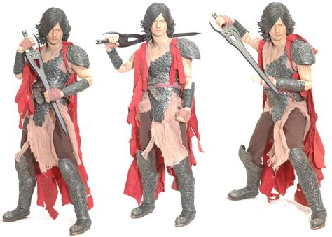 Enterbay Cloud Figure review review enterbay s real masterpiece warriors