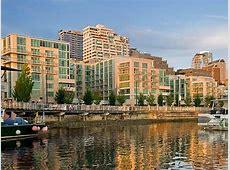 Seattle Marriott Waterfront, Seattle, Washington - Hotel ... Waterfront Hotels Seattle Wa
