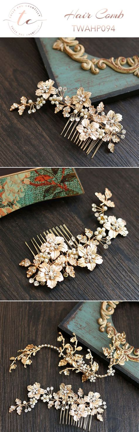 Bridal Faux Pearl Hair Comb best 25 bridal comb ideas on wedding hair