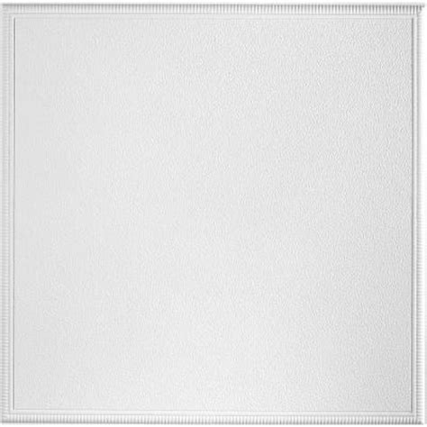 Radar Ceiling Tiles Home Depot by Usg Ceilings Radar Illusion 2 24 2 Ft X 4 Ft Lay In
