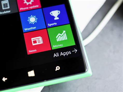 apps for windows mobile look at the new universal msn apps for windows 10