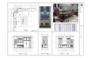 Kitchen Work Table Plans » Home Design 2017