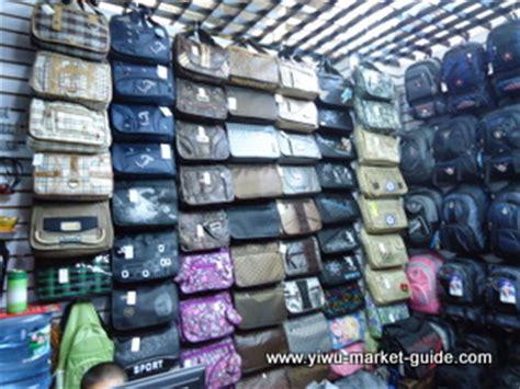 yiwu wholesale markets buying small volumes from china wholesale bags yiwu china
