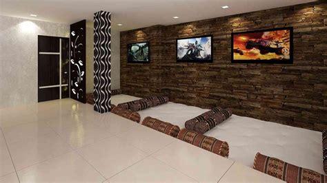 shisha lounge nahdi  mohd owais interior designer