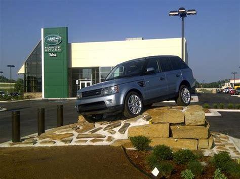 land rover tulsa tulsa ok 74145 car dealership and