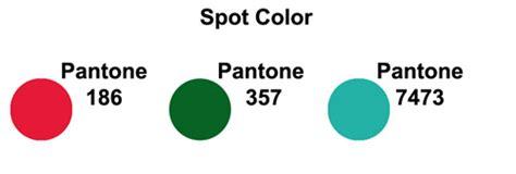 spot colors spot vs cmyk colors print copy mail distribution