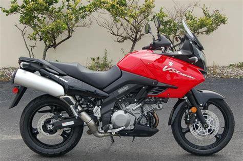 2012 Suzuki V Strom 1000 For Sale 2012 Suzuki V Strom 1000 Dual Sport For Sale On 2040motos
