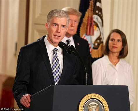 neil gorsuch high school years mild mannered gorsuch s political forbear was his mom