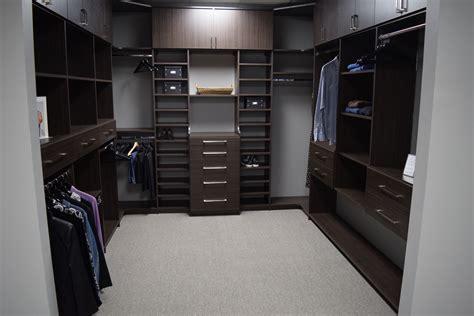 Plano Clothes Closet closet portfolio more space place dallas