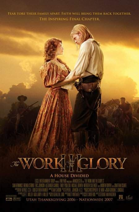 a house divided movie download the work and the glory iii a house divided movie for ipod iphone ipad in hd