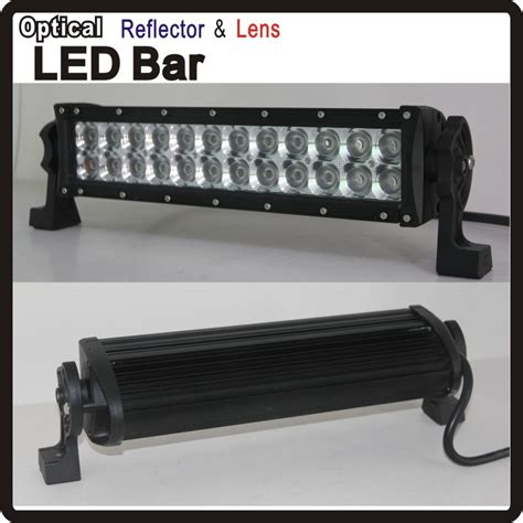 Diy Led Light Bar Most Popular Diy Design 10inch To 50inch Wholesale Car Road Led Light Bar View Road Led