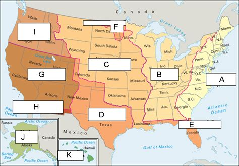 map of the united states borders us history final part iii borders explorers colonies