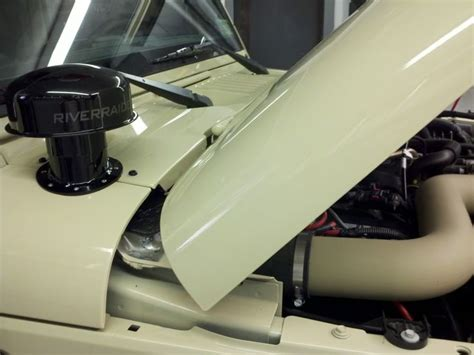 homemade jeep snorkel free jk hummer style cowl snorkel page 9 jkowners com